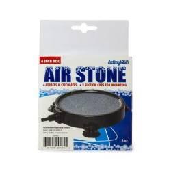 Piedra aireadora redonda 10cm