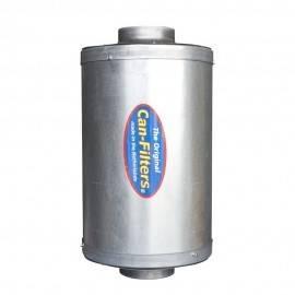 Silenciador 125 (45 cm / 300mm)