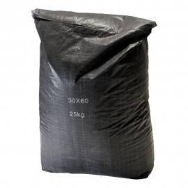 Saco de carbón 25kg