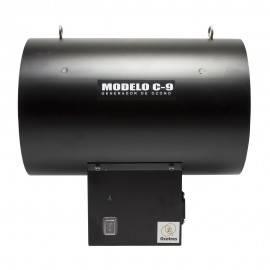 Ozonizador C9 (2400Mg/O3/hs)