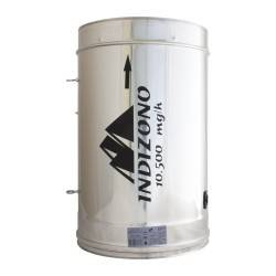 Ozonizador 10500mg/h Ø300mm
