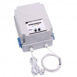 Step transformer control temperatura 8A (2fan)