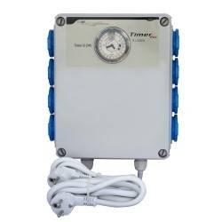 Timer Box II 8X600W