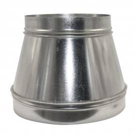 Reducción cono 315-250 mm