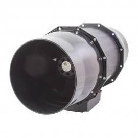 Extractor Revolution Stratos 150mm/421m3