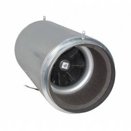 Extractor Iso-Max 150 / 425 m3/h 3 velocidades