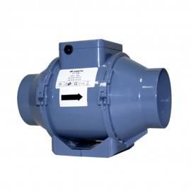 Extractor TT-100 Dual 2 Velocidades (145-187 m³/h)