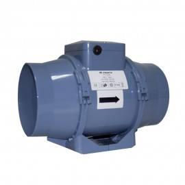 Extractor TT-125 Dual 2 Velocidades (220-280 m³/h)