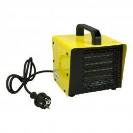 Calefactor portatil 2kw Basic