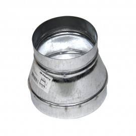 Reductor 100-125 Metal