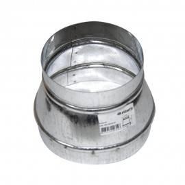 Reductor 125-150 Metal